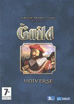 Jaquette The Guild Universe
