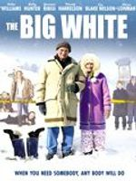 Affiche The Big White