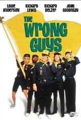 Affiche The wrong guys