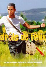 Affiche Drôle de Félix