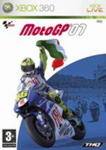 Jaquette MotoGP '07