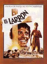 Affiche Le Larron