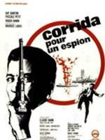 Affiche Corrida pour un espion