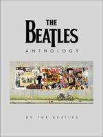Couverture The Beatles anthology