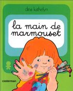 Couverture La main de Marmouset