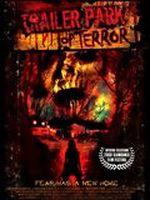 Affiche Trailer Park of Terror