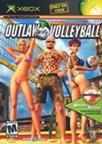 Jaquette Outlaw Volleyball