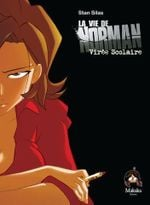 Couverture Virée scolaire - La Vie de Norman, tome 2