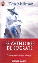 Couverture Les aventures de Socrate