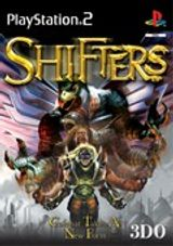 Jaquette Shifters