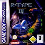 Jaquette R-Type III : The Third Lightning