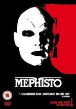 Affiche Mephisto
