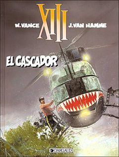 Couverture El Cascador - XIII, tome 10