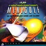 Jaquette 3D Ultra Minigolf