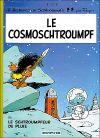 Couverture Le Cosmoschtroumpf - Les Schtroumpfs, tome 6