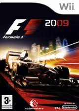 Jaquette F1 2009