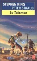 Couverture Talisman - Le Talisman des territoires, tome 1