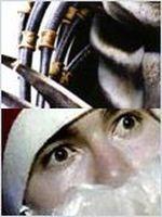 Affiche Père Noël vs. Predator