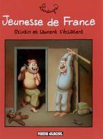 Couverture Jeunesse de France