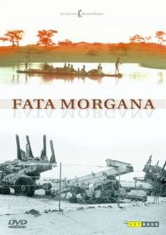 Affiche Fata Morgana