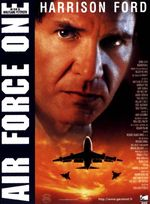 Affiche Air Force One