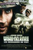 Affiche Windtalkers, les messagers du vent