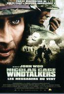 Affiche Windtalkers - Les Messagers du vent