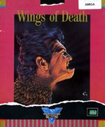 Jaquette Wings of Death