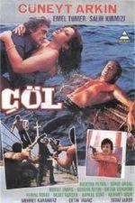 Affiche Çöl (Turkish Jaws)