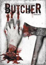 Affiche Butcher : La Légende de Victor Crowley