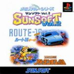 Jaquette Memorial Series : Sunsoft Vol. 2