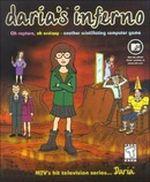 Jaquette Daria's Inferno