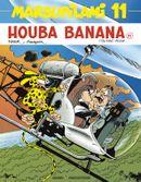 Couverture Houba Banana ® - Marsupilami, tome 11