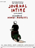 Affiche Journal intime