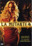 Affiche La Mutante 4