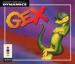 Jaquette Gex