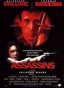 Affiche Assassins