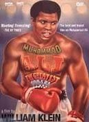 Affiche Muhammad Ali : The Greatest