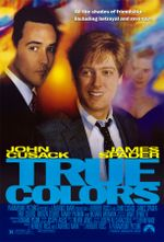 Affiche True Colors