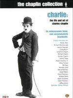 Affiche Charlie : The Life and Art of Charlie Chaplin
