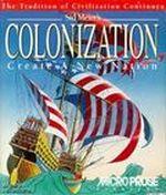 Jaquette Sid Meier's Colonization
