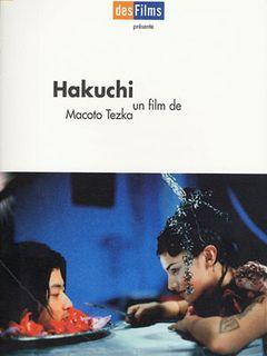 Affiche Hakuchi