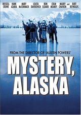 Affiche Mystery, Alaska