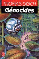 Couverture Génocides