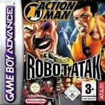 Jaquette Action Man : Robot Atak