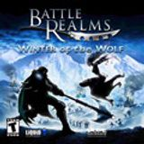 Jaquette Battle Realms : Winter of the Wolf
