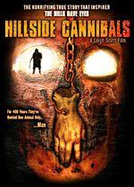 Affiche Hillside Cannibals