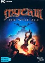 Jaquette Myth III : The Wolf Age
