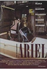 Affiche Ariel