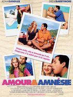 Affiche Amour & Amnésie